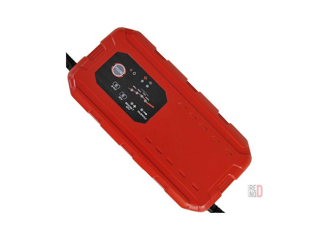6 solution charger 12v 25ah 1
