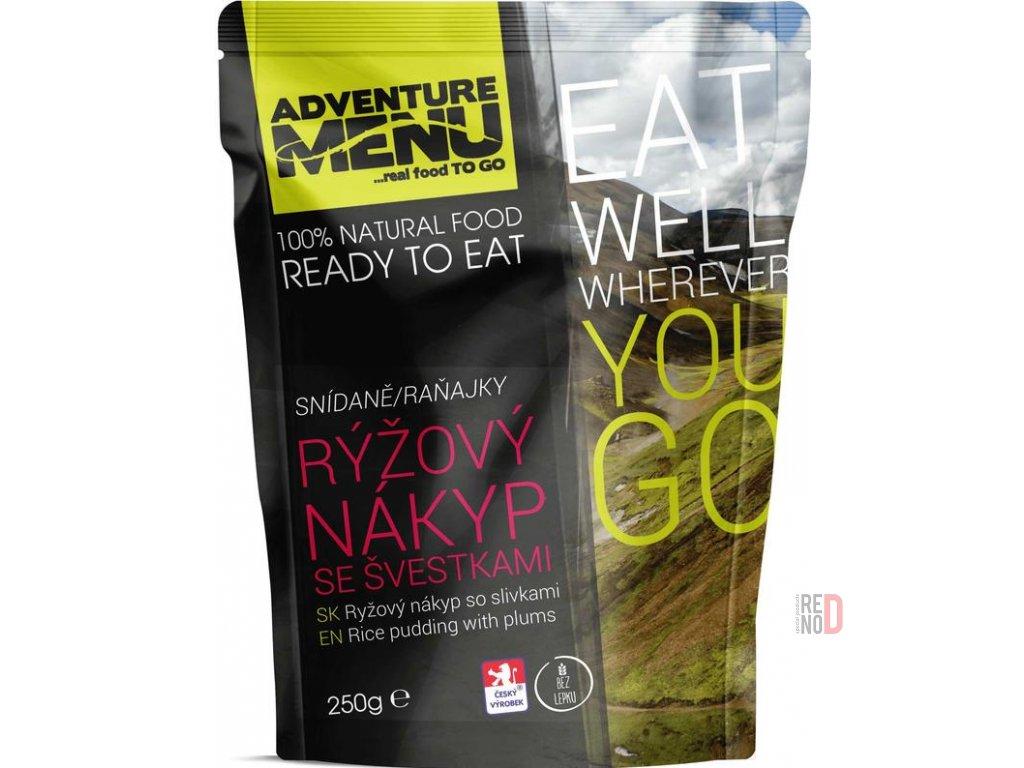 adventure menu ryzovy nakyp se svestkami 0