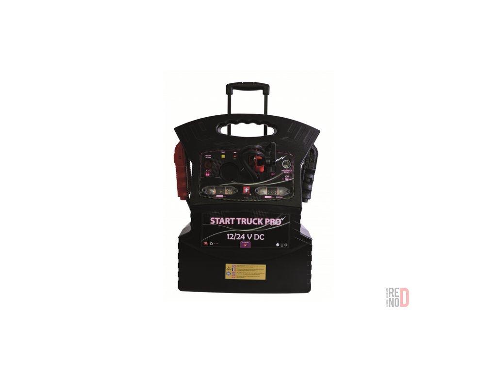 3 solution start truck 2