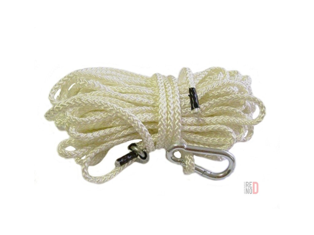 Ventilové lano 6 x 12 saci kos