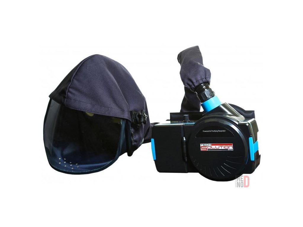 SOLUTION TS AirFresh filtračno ventilačná jednotka