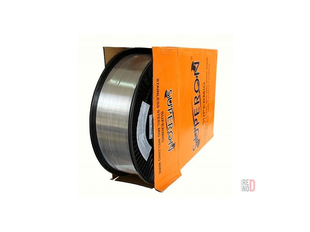 Zvárací drôt 308LSi / 15kg