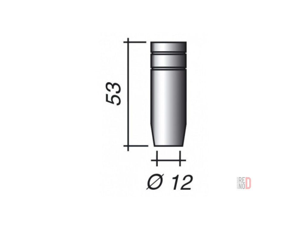 plynova hubica 1