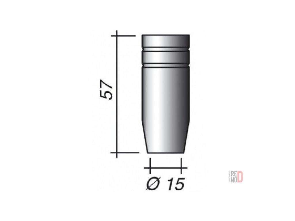 plynova hubica 2