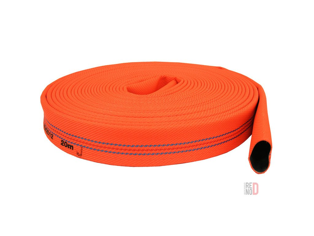 Požiarna hadica PH - ZÁSAH C42 Fire Orange - 20m
