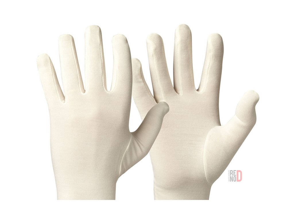 Granberg - Bambusové ekzém rukavice