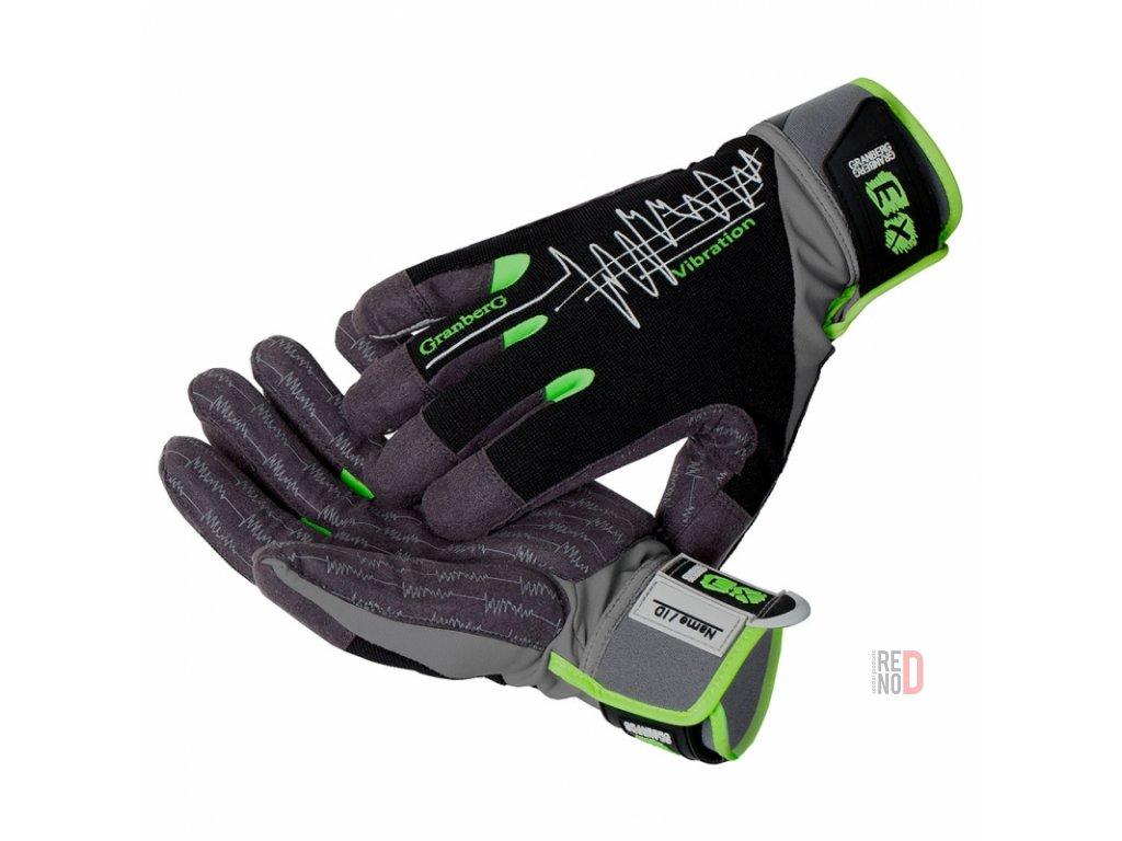 Granberg EX® antivibračné rukavice