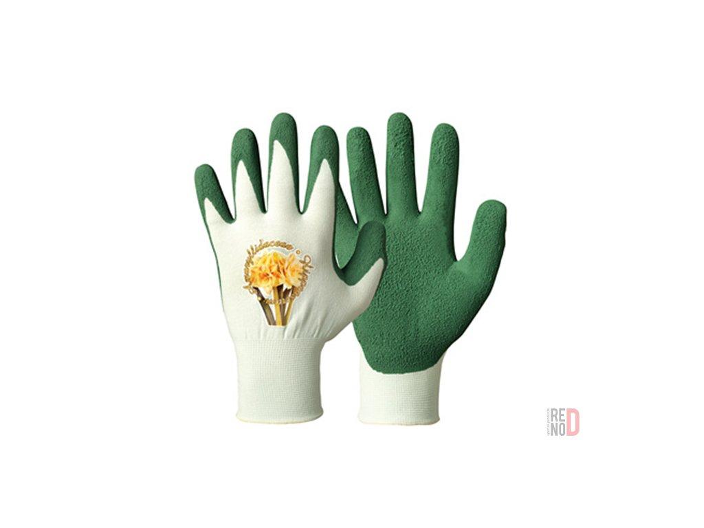 Záhradné rukavice