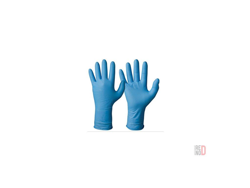 nitrilové rukavice 955