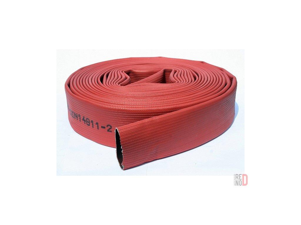 Priemyselná hadica PH - RESIST B75 - 20m