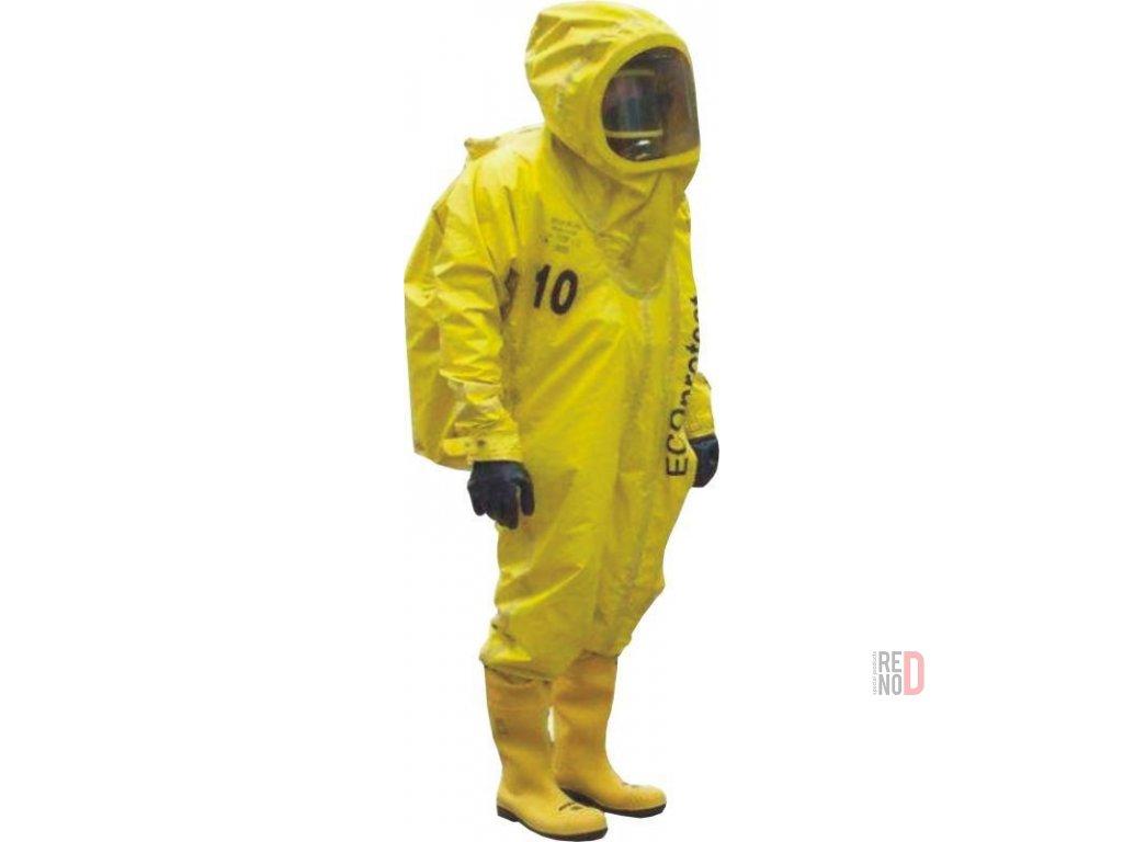 Protichemický oblek OPCH-90 PO