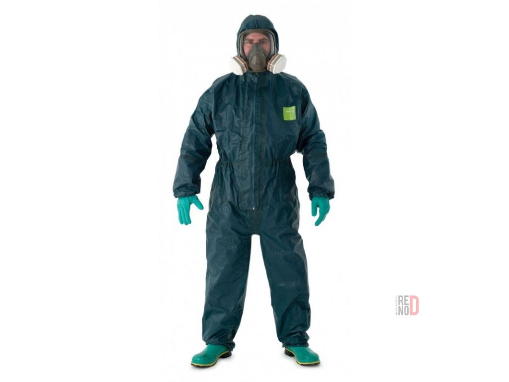 Ochranný oblek Ansell AlphaTec 4000
