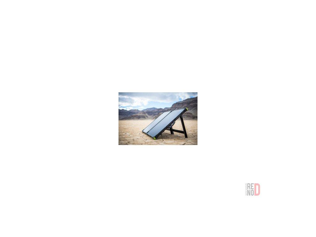goal zero solarny panel Boulder 100 + kufor