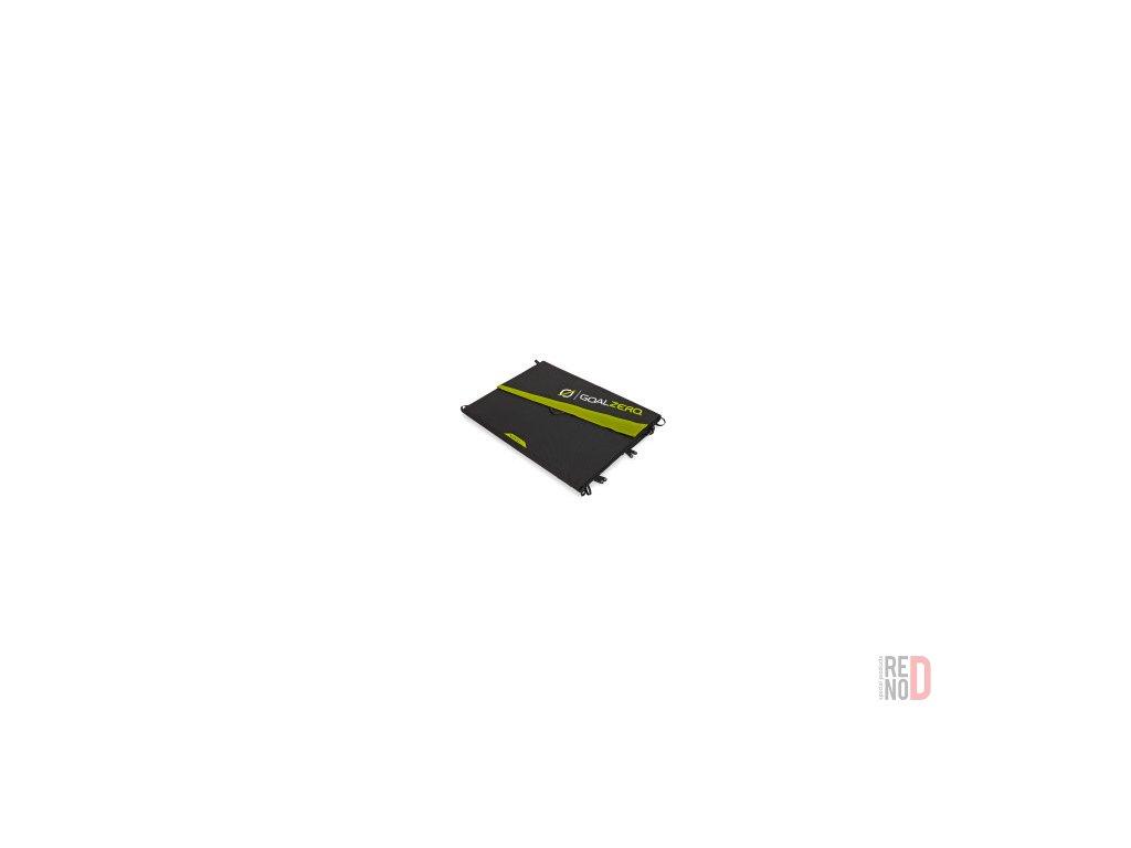 goal zero solarny panel Nomad 100