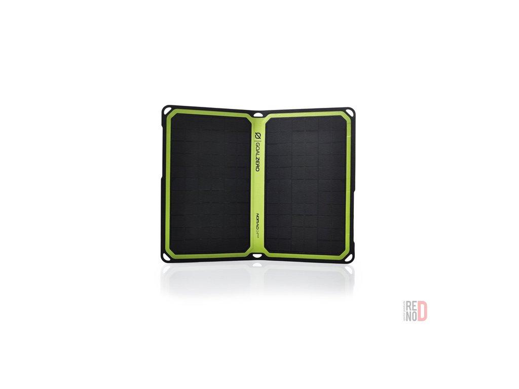 goal zero solarny panel Nomad 14 Plus