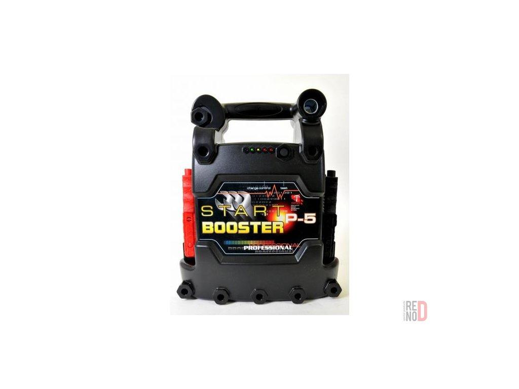 Solution Start Booster 12V/3100A - štartovací zdroj
