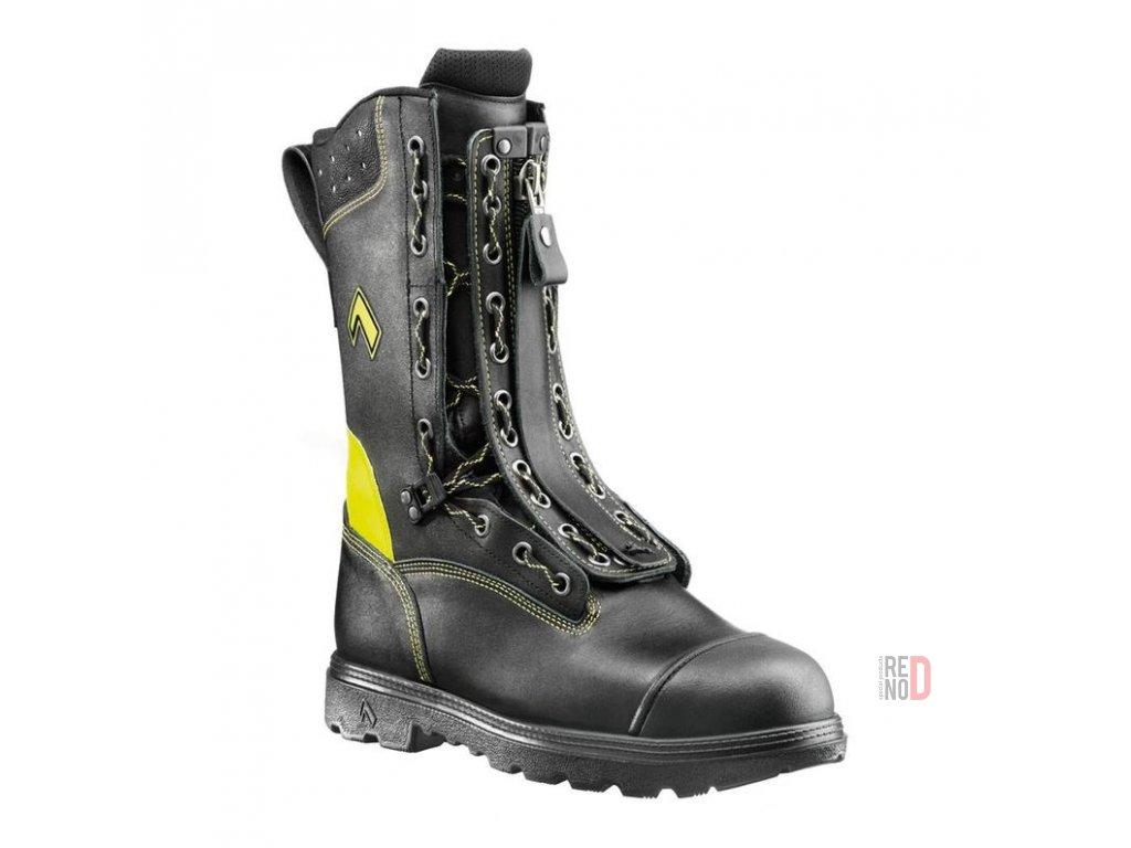 Zásahová obuv HAIX Fire Flash Gamma