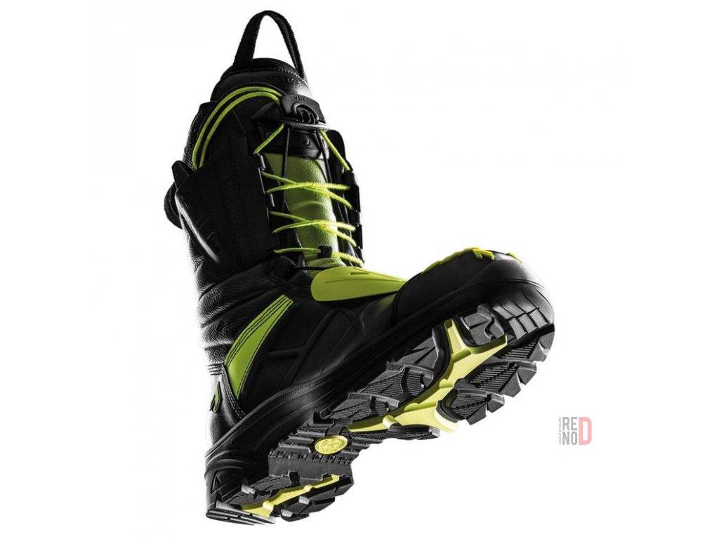 Zásahová obuv HAIX Fire Eagle