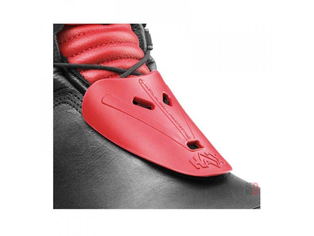 Zásahová obuv HAIX Fire Hero 2