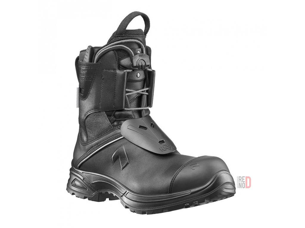 HAIX Airpower XR91 ochranná obuv