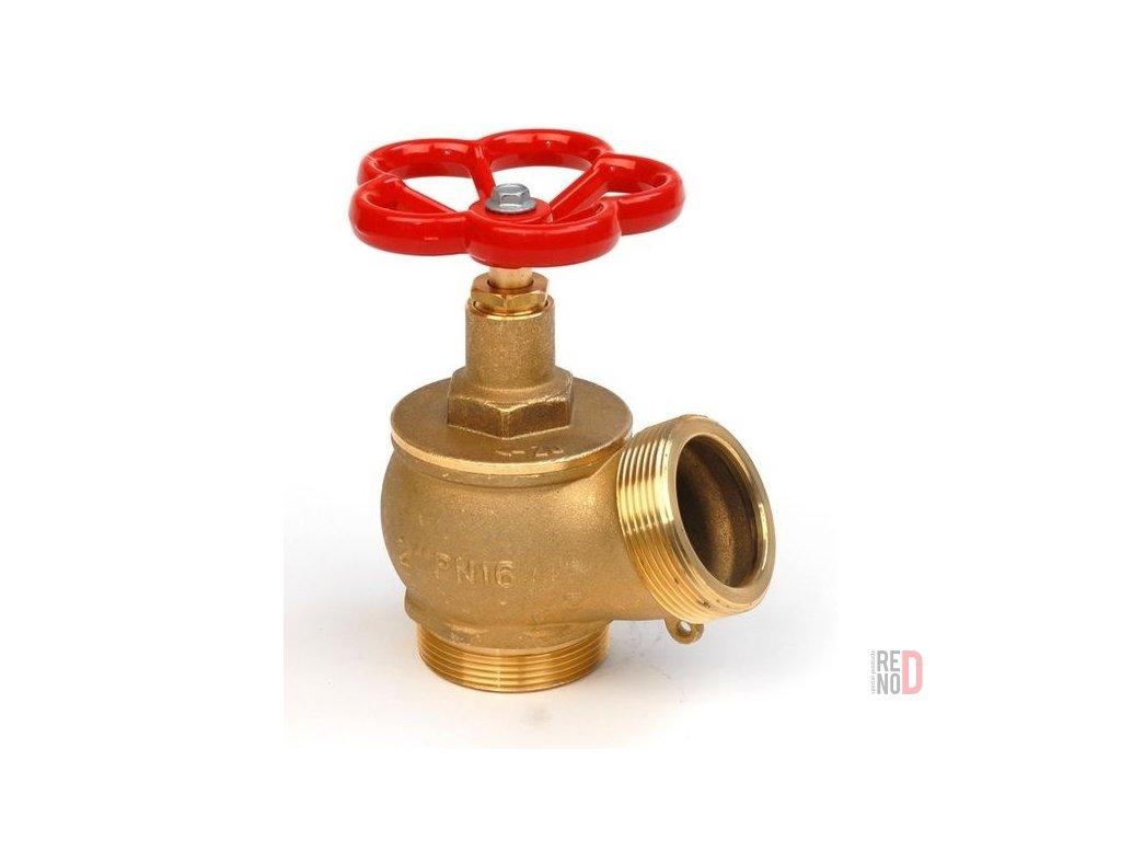 """Nástenný hydrant Ms C52 (Ventil 2"""", PN 16)"""
