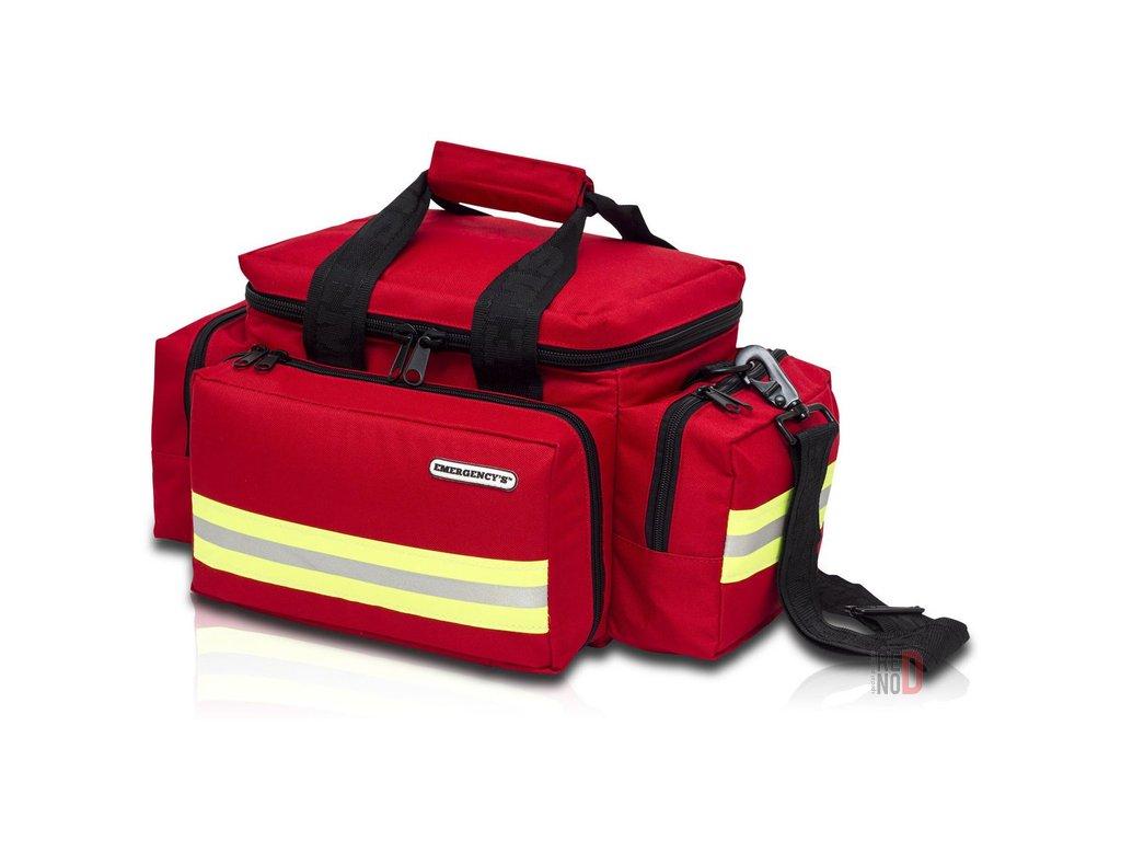 EMERGENCY'S taška prvej pomoci