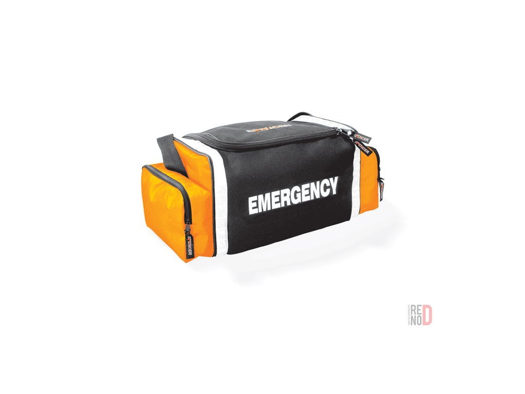 EMERGENCY záchranárska taška - vybavená