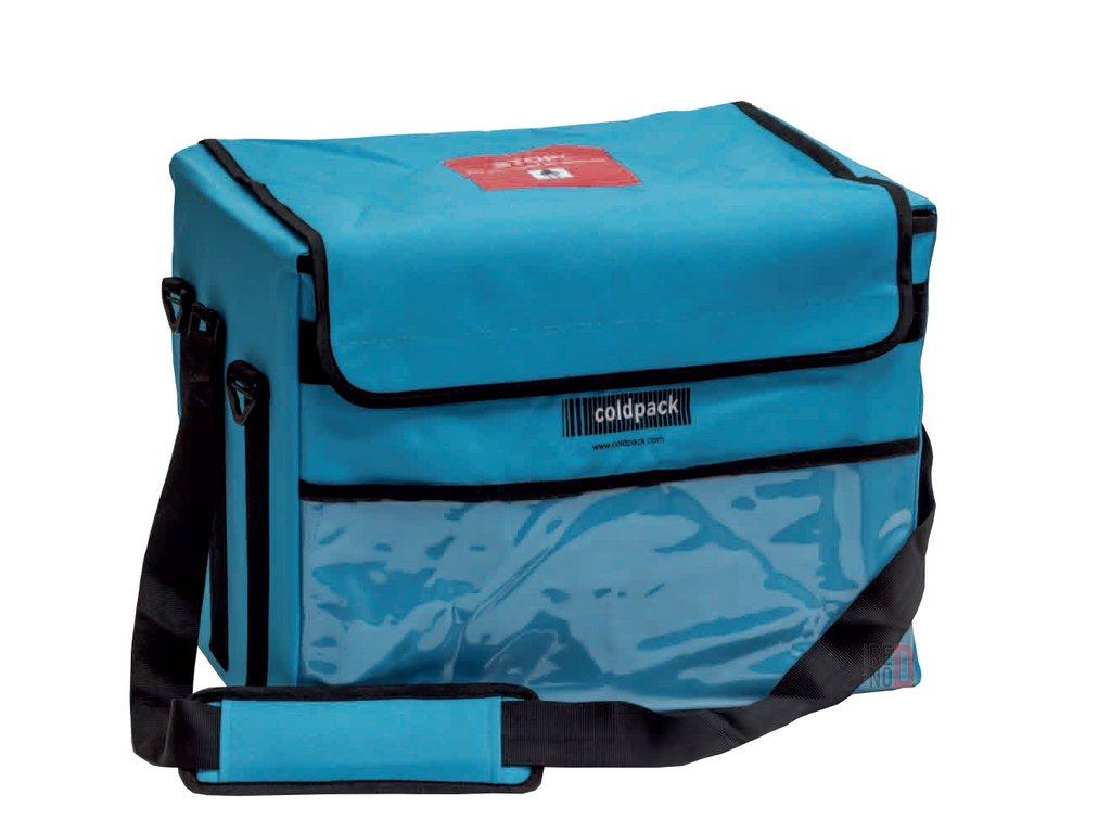 Taška na prevoz biologických vzoriek Coldpack (15L)