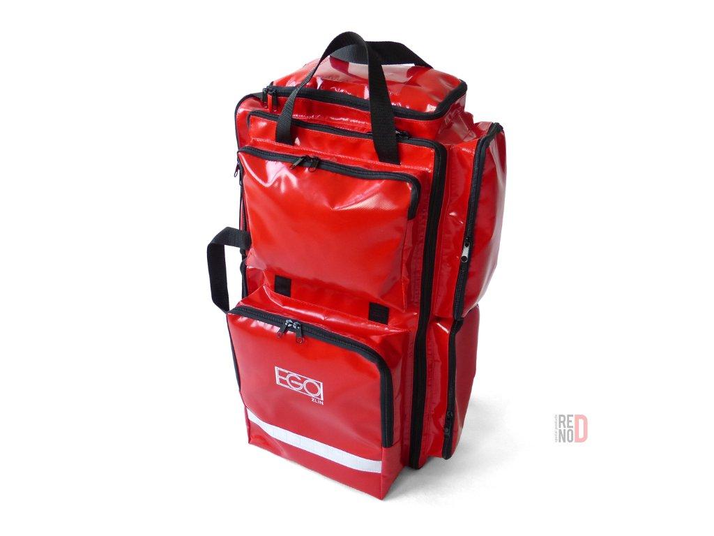 Záchranársky batoh ER-20