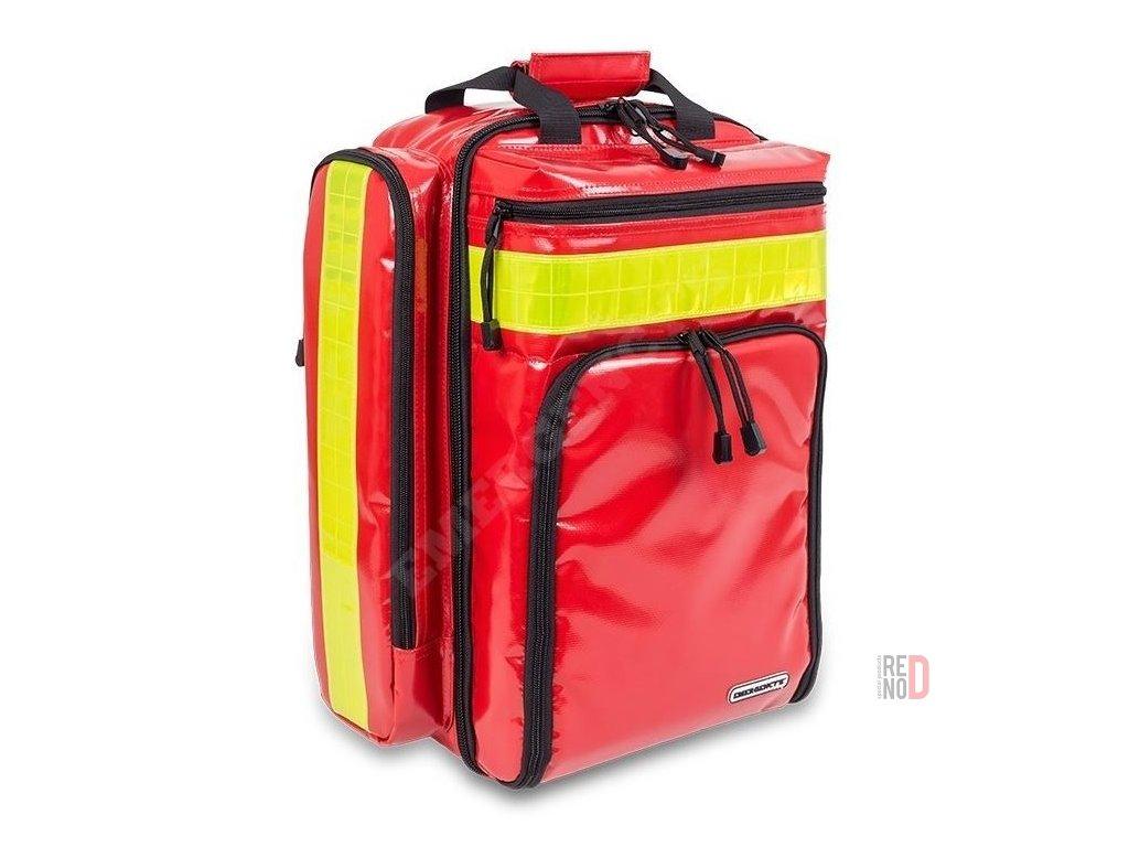 Záchranársky batoh Rescue EMERGENCY´S, vodeodolný