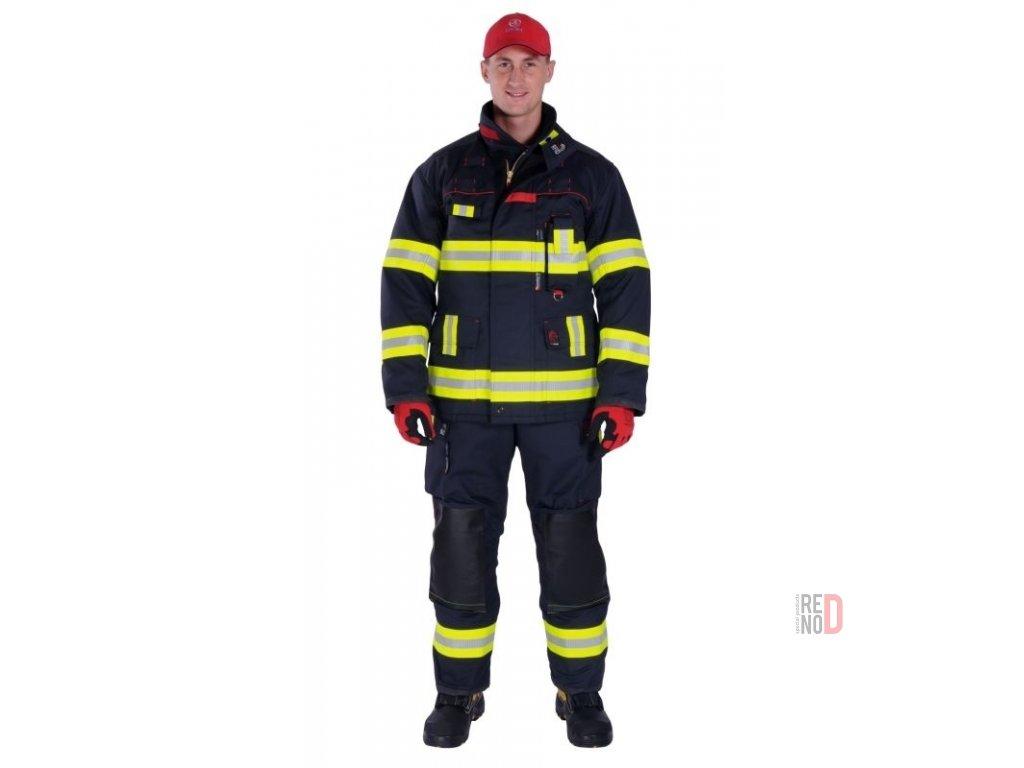 zasahovy oblek firehorse-fr3
