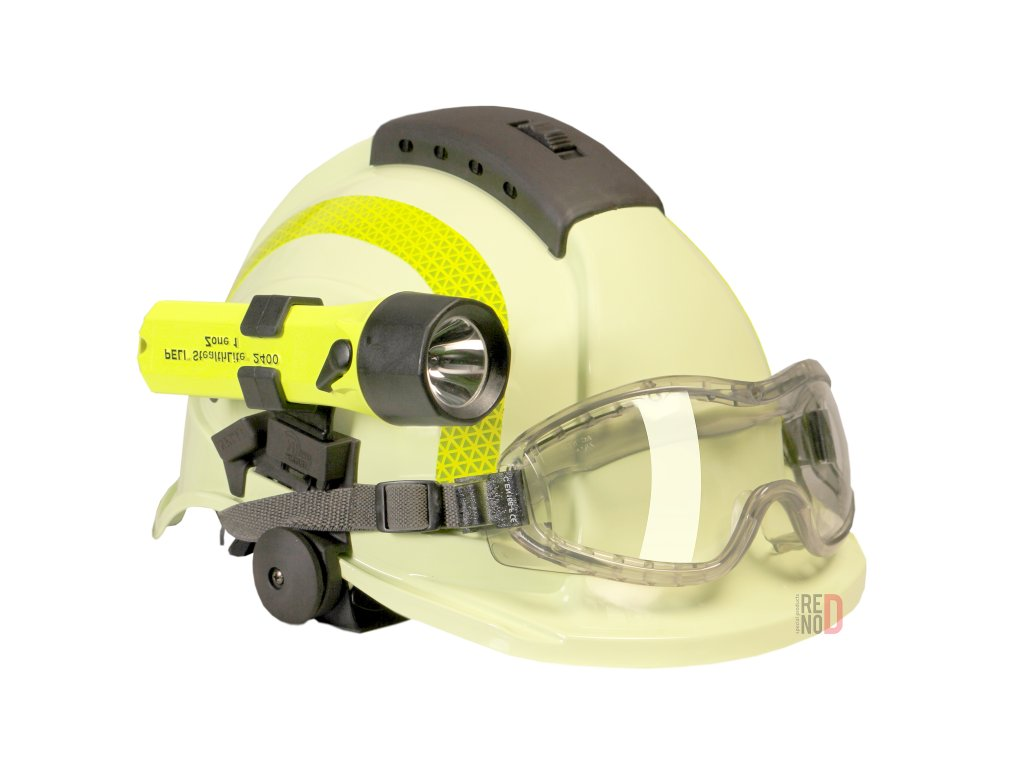 pracovni prilba pro hasice tytan hot ochranne bryle luminiscencni 10424 2