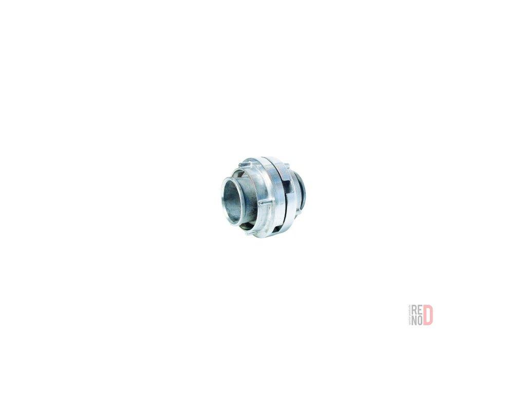 Spojka tlaková (hadicová) B75 Al
