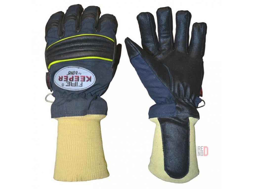 ASKÖ FIRE KEEPER zásahové rukavice
