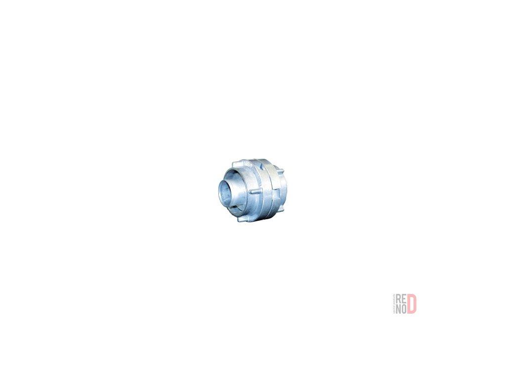 Spojka tlaková (hadicová) C42 Al