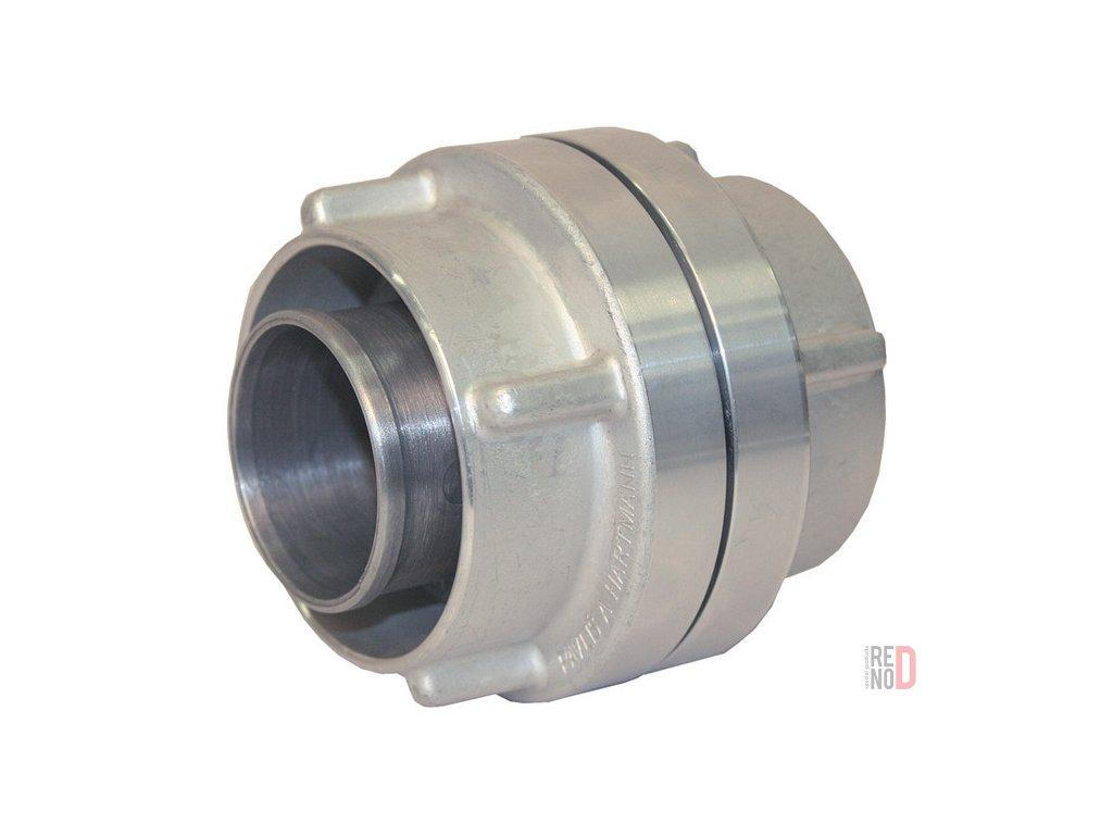 Spojka tlaková (hadicová) C52 kovaná Al