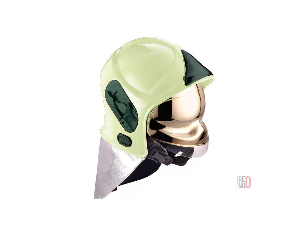 Sicor VFR EVO - Zásahová prilba