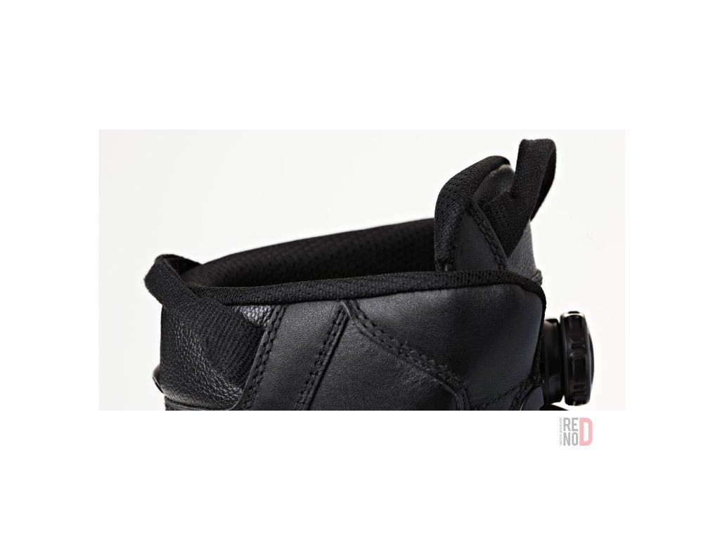 zásahová obuv rosenbauer twister