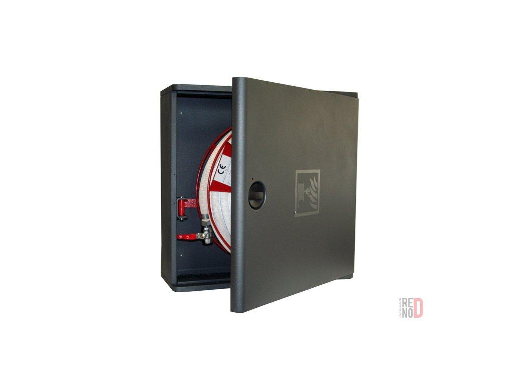 Hydrant s hadicou D19 -30bm - prúdnica ekv. 6