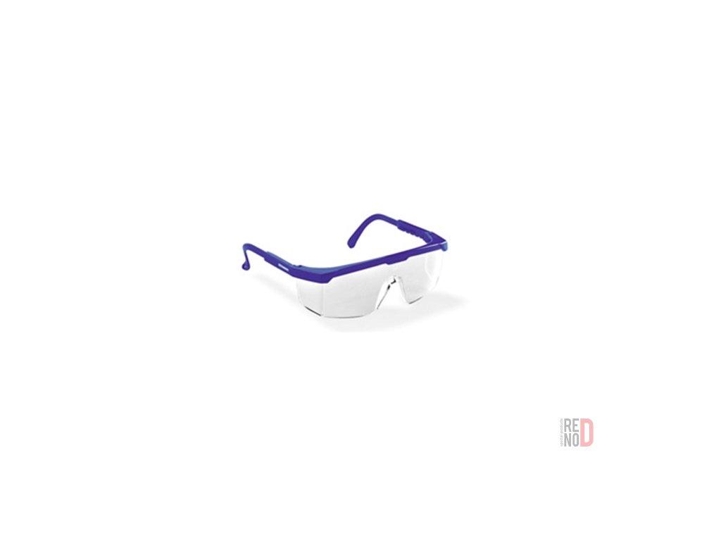Ochranné okuliare SPENCER