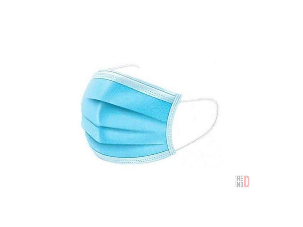 Jednorázové ochranné rúško