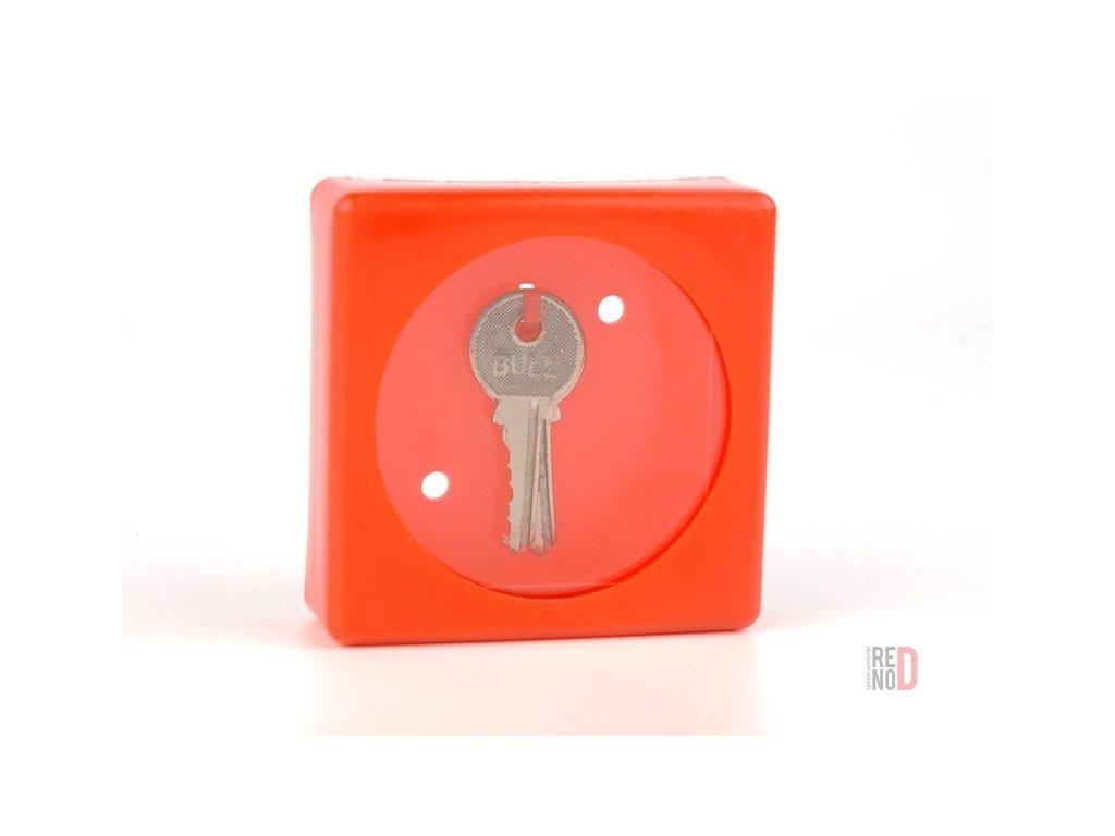 Skrinka na kľúč