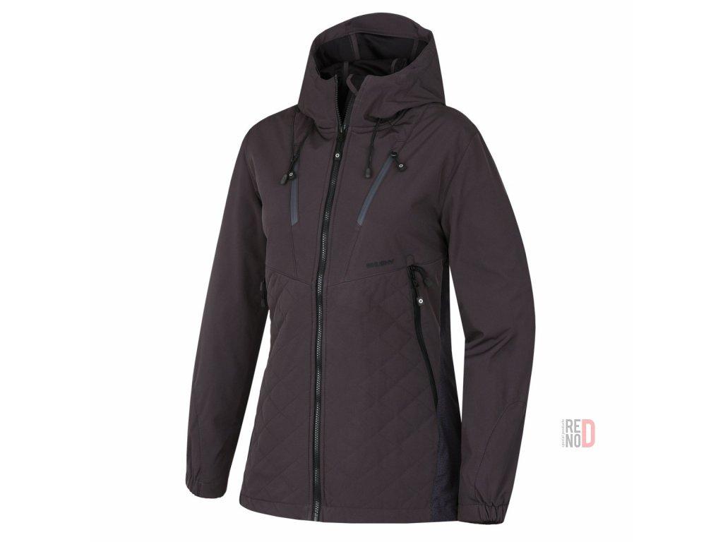 Husky SALEX L 18 dámska softshell bunda
