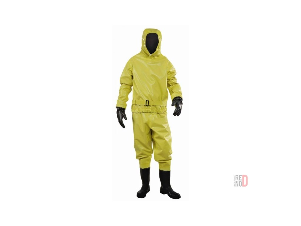 ochranny oblek protichemicky