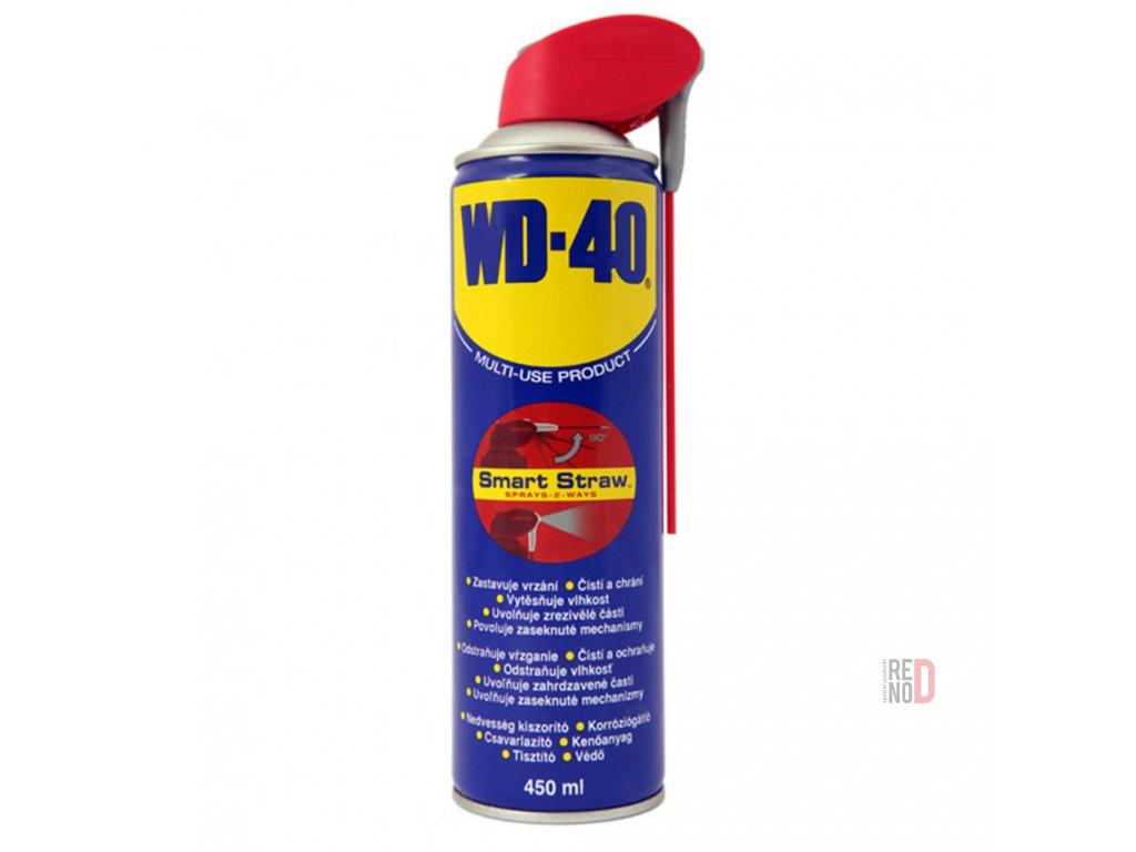 WD-40 smart straw (450ml)