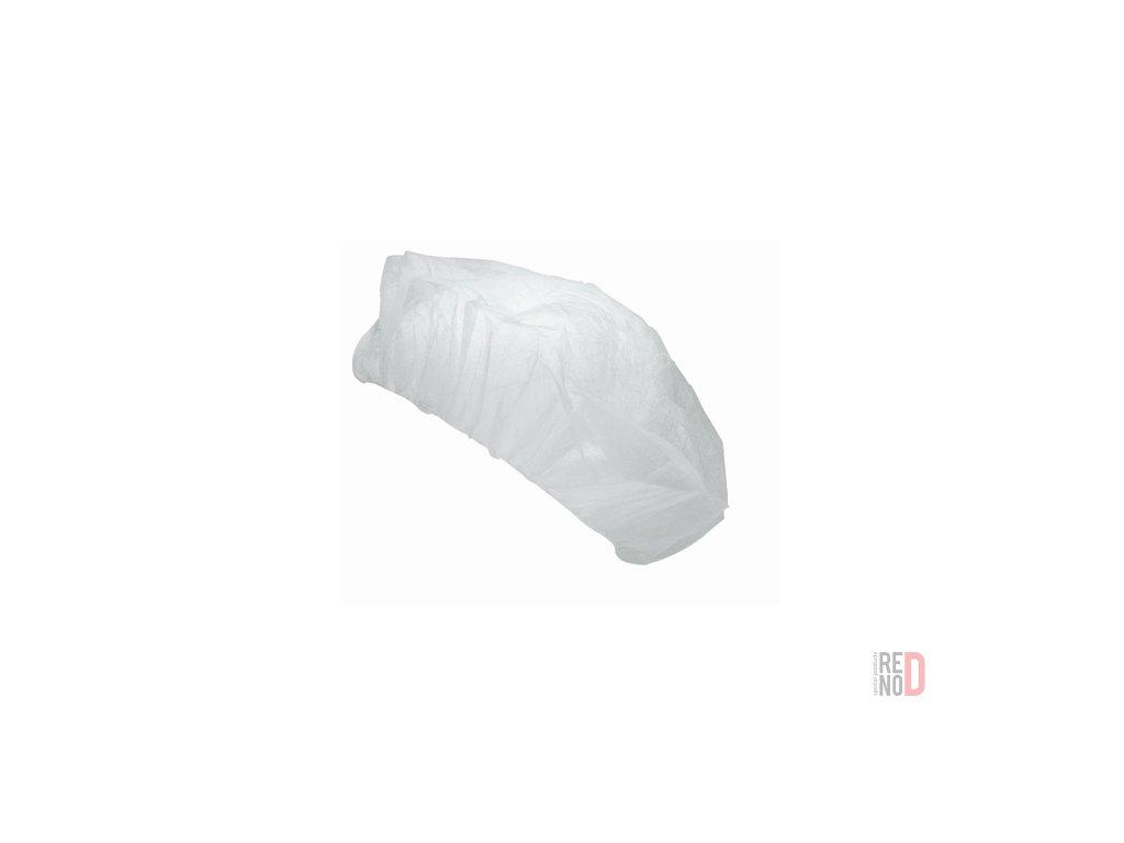 Jednorazová pracovná čiapka, bal. 100ks
