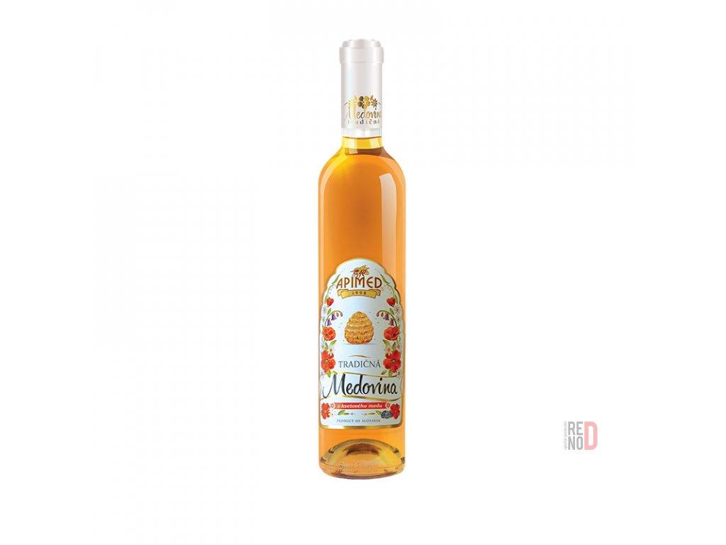 Tradičná medovina 0,5l