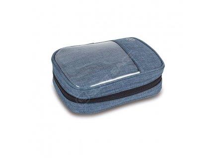 PHIAL'S ampulárium (Bitone Jeans)