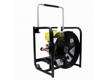 Pretlakový ventilátor PH-VP600/S