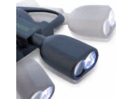 LED svietidlo na ucho Light's
